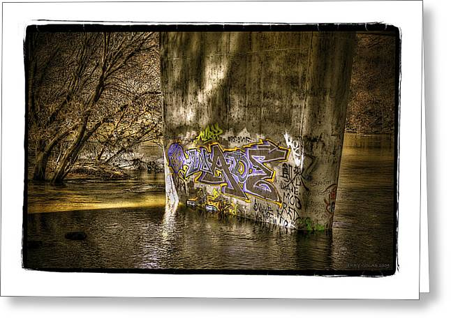 Ally Photographs Greeting Cards -  No.1 Greeting Card by Jerry Golab