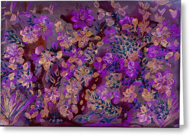 Style Without Compromise Greeting Cards -  Rapture Greeting Card by Don  Wright