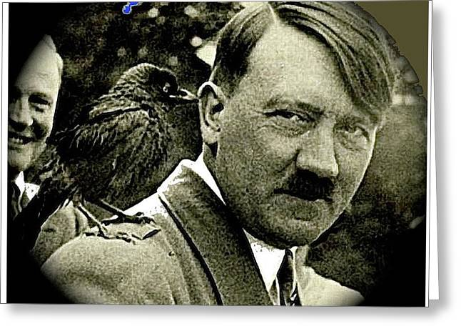 """a beautiful friendship adolf hitler and Unity mitford: the british socialite who fell for adolph hitler  later wrote to her  father: """"it was the most wonderful and beautiful [day] of my life."""