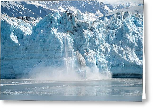 Alaska Greeting Card by FL collection