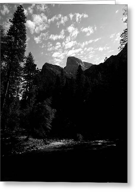 Cathedral Rock Greeting Cards - Cathedral Rocks  Greeting Card by Chris  Brewington Photography LLC
