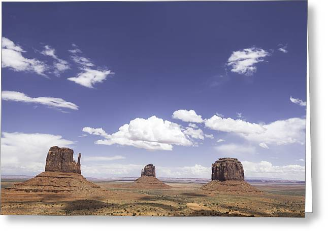 Southern Utah Greeting Cards - Hands of Time Greeting Card by Russell Nordstrand