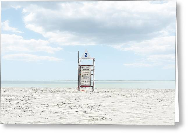Best Ocean Photography Greeting Cards - Port Stanley #2 Greeting Card by Jerry Golab
