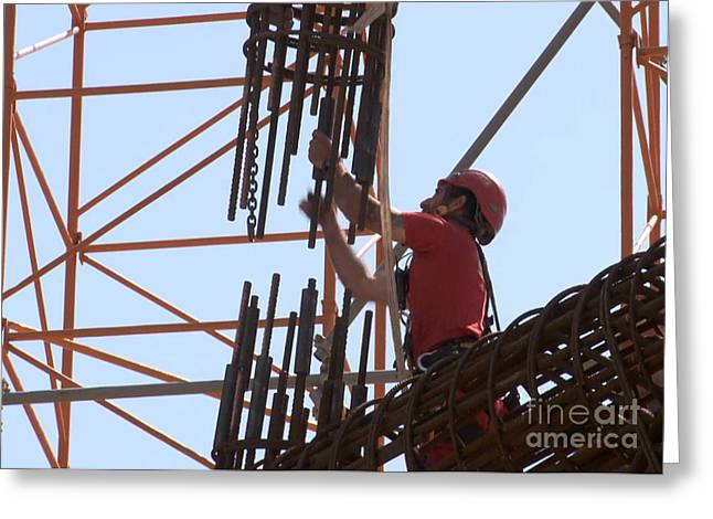 Commercial Photography Greeting Cards - Sagrada Temple Barcelona  under construction since 1886 artwork by NavinJosh at FineArtAmerica.com  Greeting Card by Navin Joshi