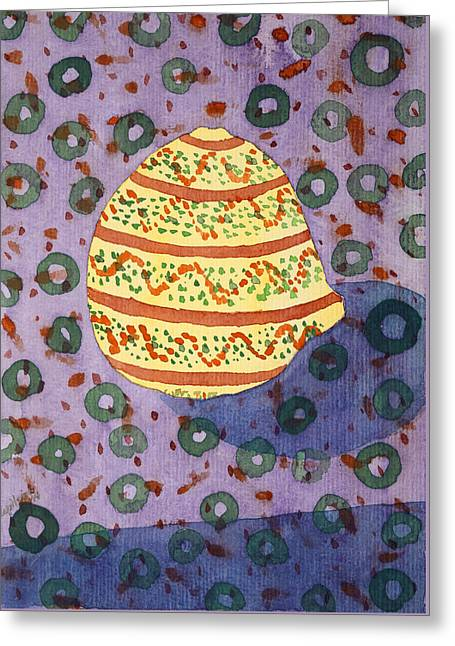 Interior Still Life Greeting Cards - Yet untitled Greeting Card by Heidi Capitaine