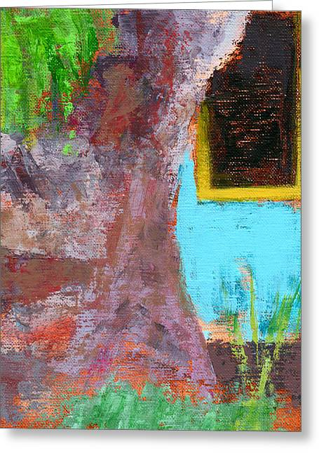 Mango Greeting Cards - RCNpaintings.com Greeting Card by Chris N Rohrbach