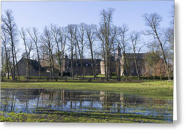 Limburg Greeting Cards - 20150302-006 Greeting Card by Gerlo Beernink