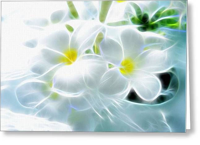 Easter Flowers Greeting Cards - Posters Of Flowers Greeting Card by Victor Gladkiy