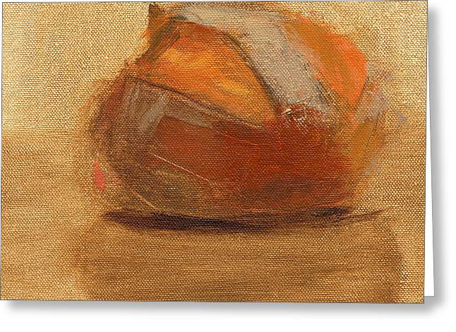 Food And Beverage Art Greeting Cards - RCNpaintings.com Greeting Card by Chris N Rohrbach