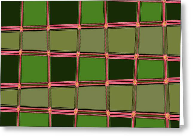 Purchase Greeting Cards - Abstract by Photoshop 49 Greeting Card by Allen Beatty