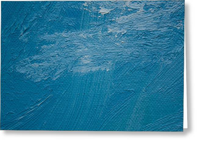Underwater Photos Paintings Greeting Cards - Abstract Detail 8 Greeting Card by Steve Hartman