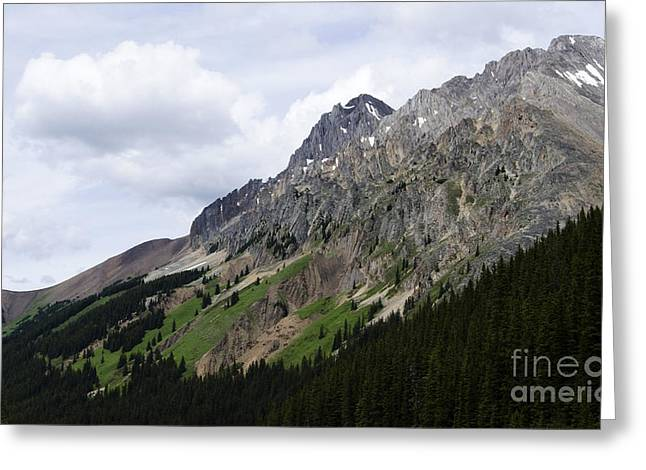 Canadian Nature Scenery Greeting Cards - Beautiful Canada 17 Greeting Card by Bob Christopher