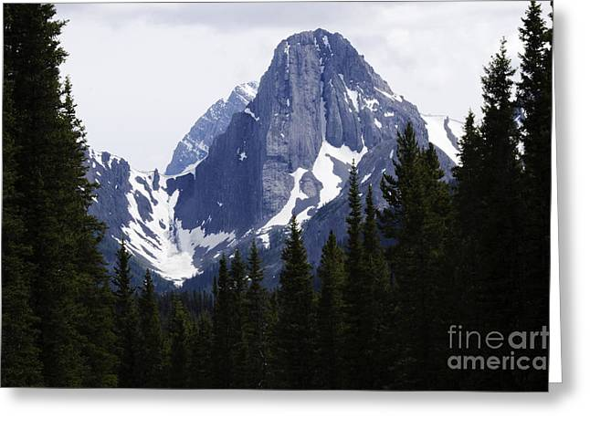 Beautiful Canada 18 Greeting Card by Bob Christopher