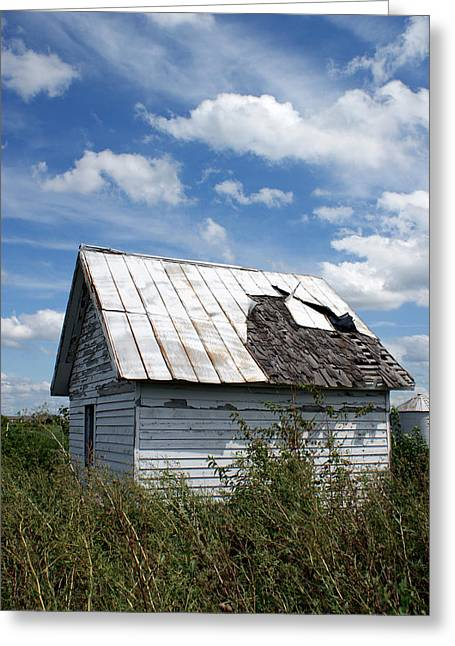 Better Days Greeting Card by Off The Beaten Path Photography - Andrew Alexander