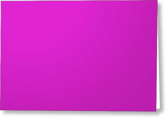 Blank Artist Created Pink Purple Shade Background For Pillows Shower Curtains Duvet Covers Phone Cas Greeting Card by Navin Joshi
