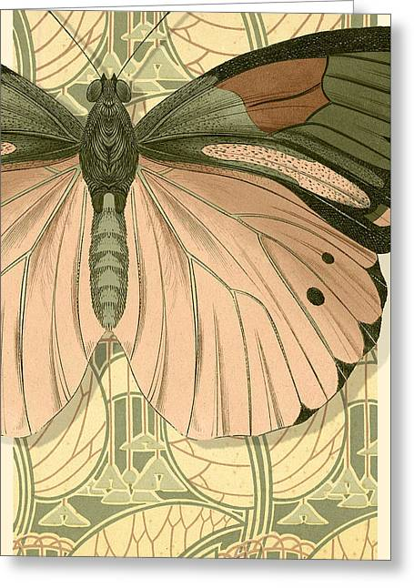 Vlinder Greeting Cards - Butterfly 1 Greeting Card by Robert Todd