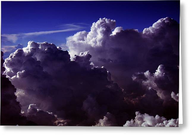 Aviation Photography Greeting Cards - Cb1.713 Greeting Card by Strato  ThreeSIXTY