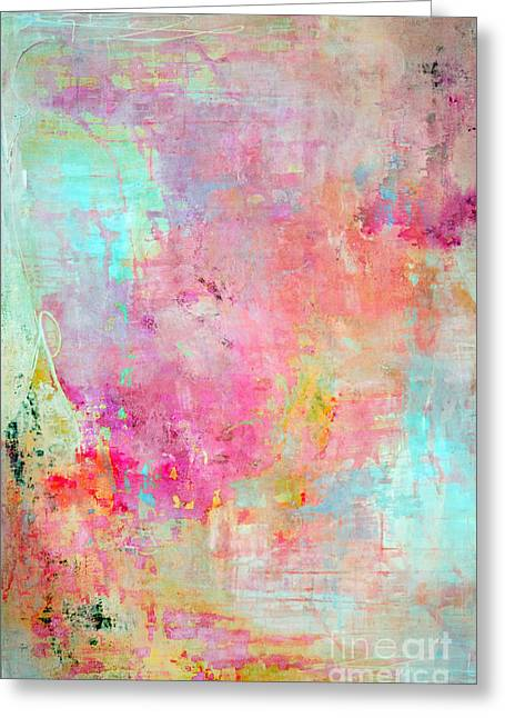 Cielo Skies - Abstract Gallery Wall Art Greeting Card by WALL ART and HOME DECOR