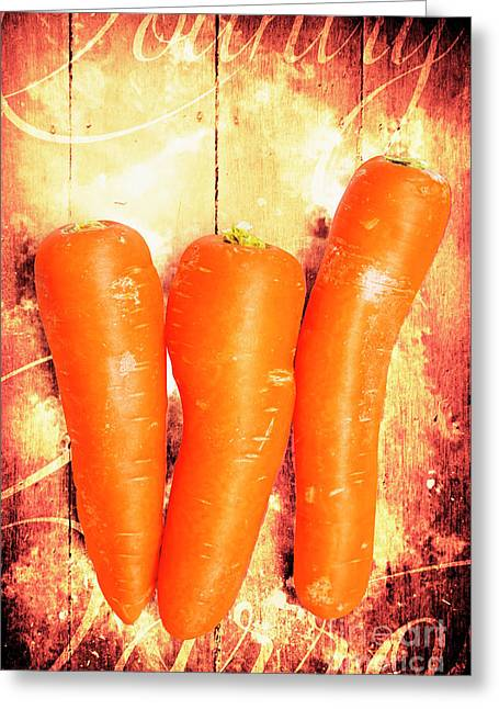 Country Cooking Poster Greeting Card by Jorgo Photography - Wall Art Gallery