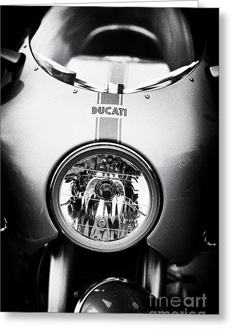 Ducati Ps1000le Greeting Card by Tim Gainey
