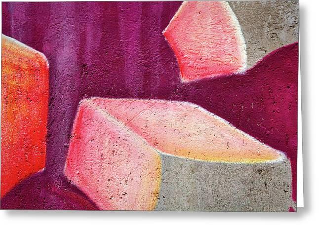 El Chalten Wall Art #2 - Patagonia Greeting Card by Stuart Litoff