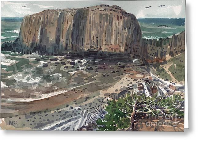 Elephant Rocks Greeting Cards - Elephant Rock Greeting Card by Donald Maier