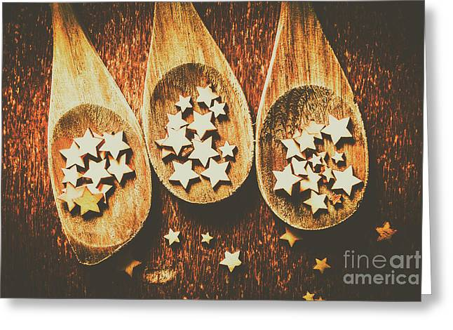 Food Judging Competition Greeting Card by Jorgo Photography - Wall Art Gallery