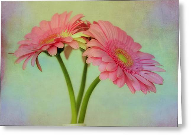 GL Greeting Card by SK Pfphotography
