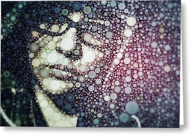 Buy Greeting Cards - Having Some #fun With #percolator :3 Greeting Card by Maura Aranda