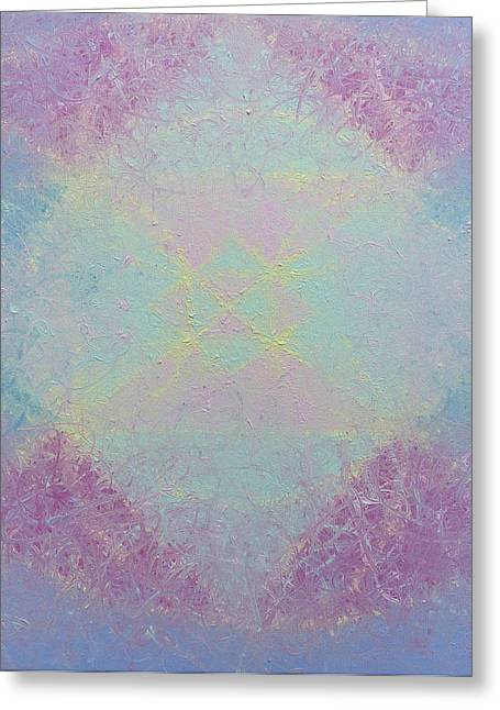 Empowerment Greeting Cards - Heart DNA 46 Greeting Card by Robert Selkirk