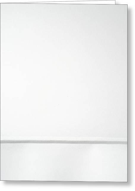 Infinity Greeting Card by Scott Norris