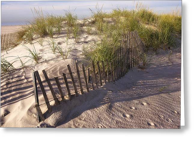 Jones Beach Greeting Cards - Jones Beach Long Island New York Greeting Card by Jim Dohms