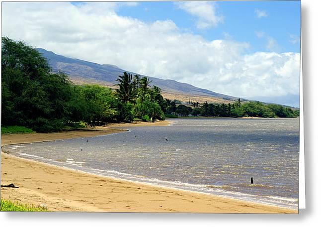 Kaunakakai Beach