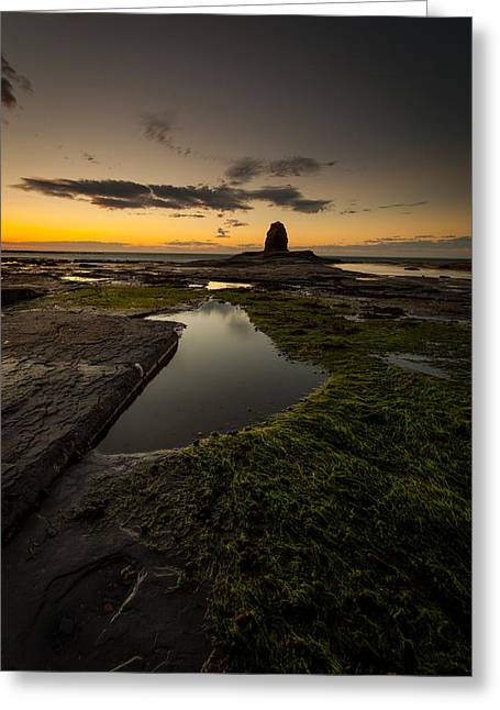 Exposure Greeting Cards - Last Shot of the Day Greeting Card by Mark Heslington