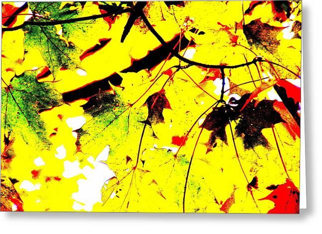 Lemonade Greeting Cards - Lemonade Greeting Card by Ed Smith