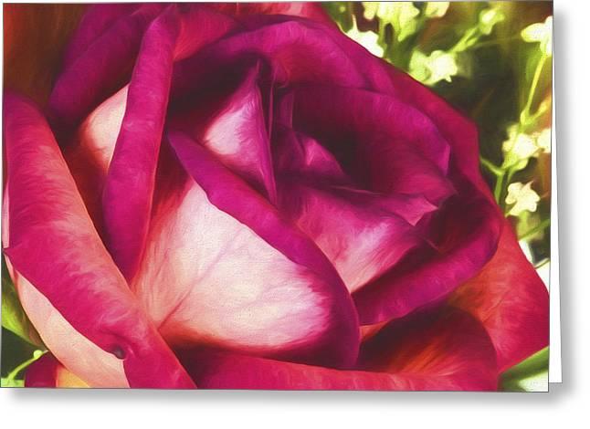 Love Of Mine IIi Greeting Card by Jon Glaser