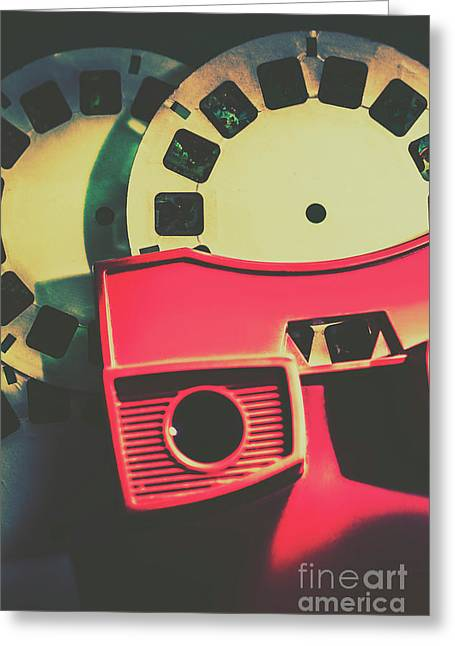Master View Of Yesteryear  Greeting Card by Jorgo Photography - Wall Art Gallery