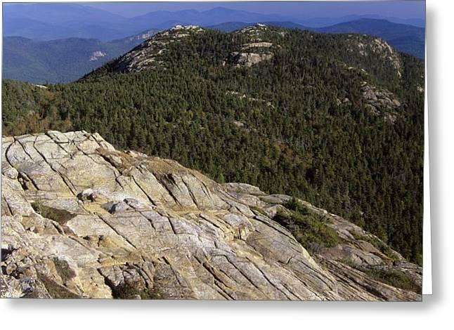 Mount Chocorua - White Mountains New Hampshire USA Greeting Card by Erin Paul Donovan