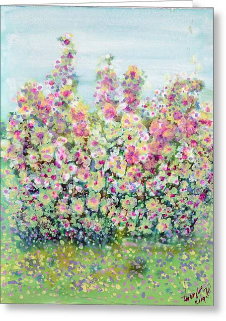 Style Without Compromise Greeting Cards - New Dawn Greeting Card by Don  Wright