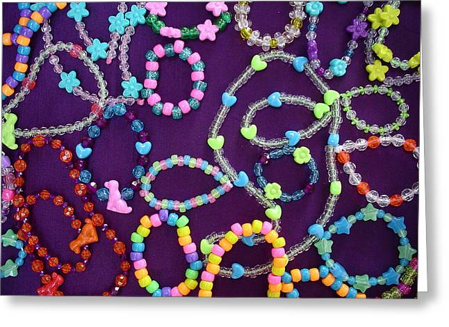 Colors Jewelry Greeting Cards - No way out Greeting Card by Dennis Leatherman