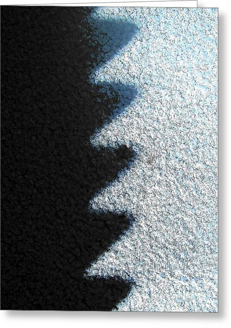 Zen Greeting Cards - Optimistic Greeting Card by Kristine Nora