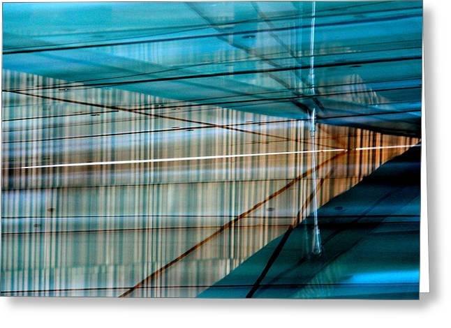Oslo Greeting Cards - Oslo Opera Norway 147 Greeting Card by Per Lidvall