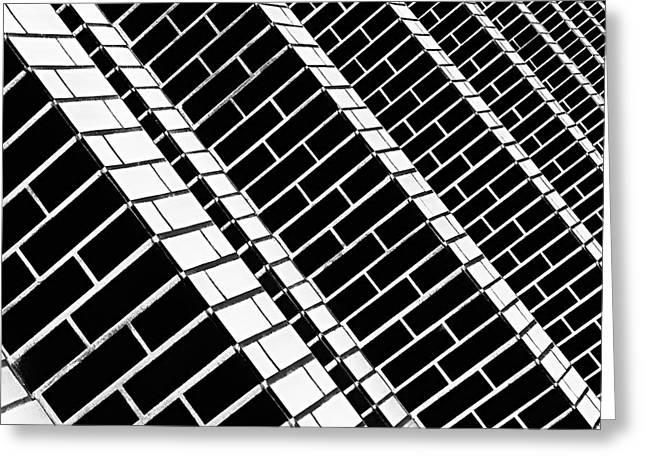 Campus Photographs Greeting Cards - Over The Garden Wall Greeting Card by Paulo Abrantes