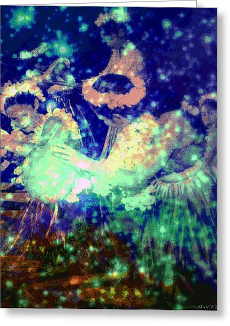 Best Sellers -  - Empower Greeting Cards - Pa Greeting Card by Kenneth Grzesik