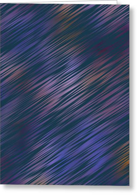 Beauty Mark Greeting Cards - Pattern 5 Greeting Card by Mark Brooks