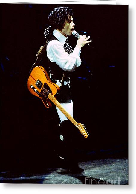 Princes Greeting Cards - Prince-2162 Greeting Card by Gary Gingrich Galleries