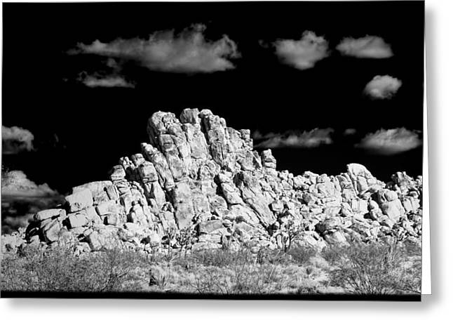 Rock Pile Greeting Cards - Rock Pile #2 Greeting Card by Stephen Stookey