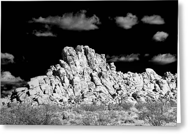 Rock Pile Greeting Cards - Rock Pile  Greeting Card by Stephen Stookey