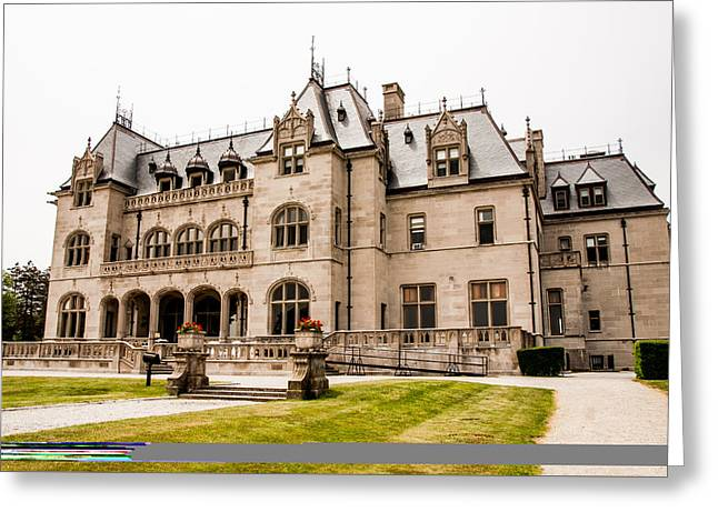 Salve Greeting Cards - Salve Regina Greeting Card by Joel Fernandez
