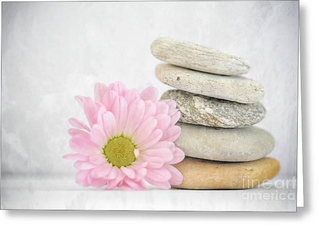 Fragrant Greeting Cards - St 2 Greeting Card by SK Pfphotography